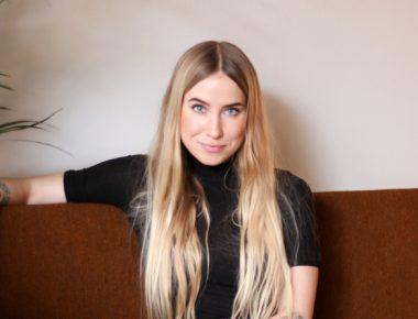 Mariell Lind Hansen