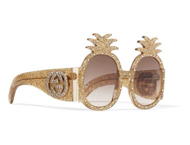 Summer Sunglasses: Bling vs. Bold