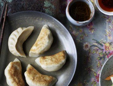 Top 5: New School Dumplings