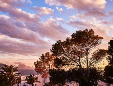 Seven Pines, Ibiza