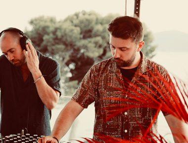UJ x ME Ibiza: Tropical Fiesta