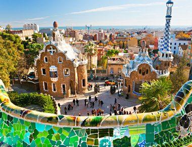 W Hotels: Barcelona