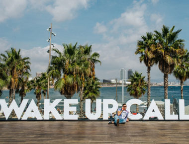 Wake Up Call, W Barcelona