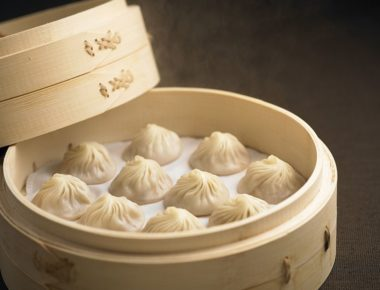 Din Tai Fung Now Open
