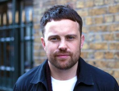 Jonny Edwards