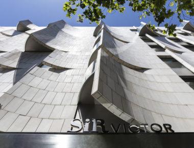 Sir Victor Hotel, Barcelona