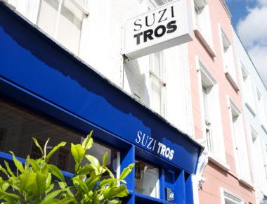 Suzi Tros