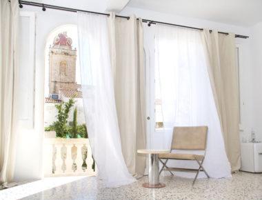 Hotel Fragile, Menorca