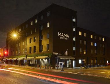 Mama London