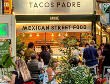 Tacos Padre