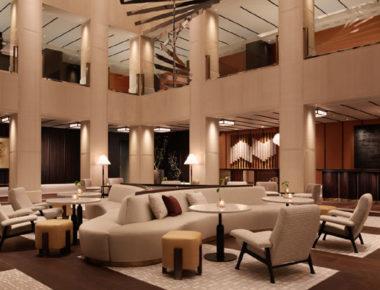 New London Hotels