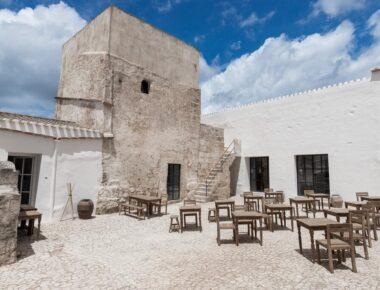 Torre Vella, Menorca