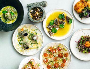 Greek Restaurants in London