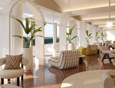 Hotel Riomar, Ibiza