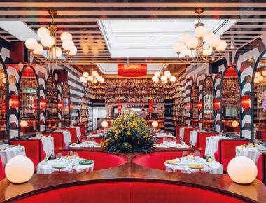 New Italian Restaurants